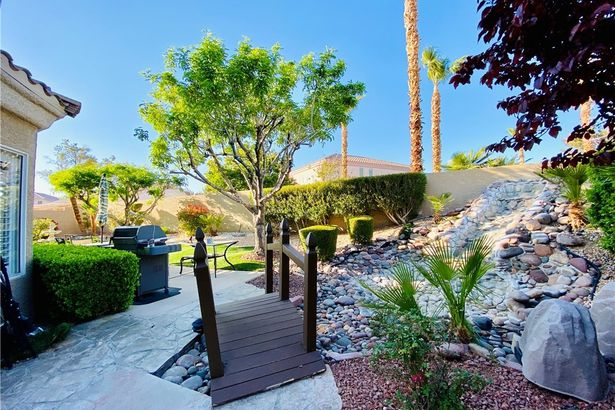 160 Pebble Canyon Drive