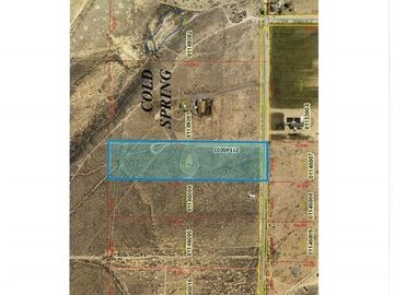 360 W White River Road, Other, NV, 89317,