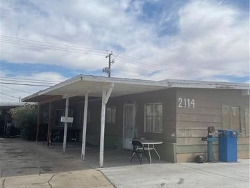 2112 E Owens Avenue, Las Vegas, NV, 89030,