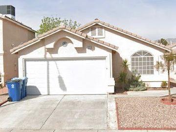 3713 Bronco Billy Court, Las Vegas, NV, 89129,