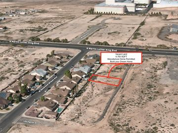 000 MayFlower Avenue, North Las Vegas, NV, 89030,