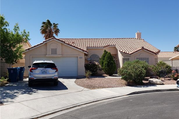 5301 Sly Fox Court