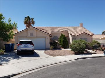 5301 Sly Fox Court, Las Vegas, NV, 89130,