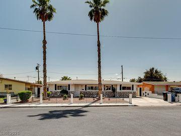 1207 Tamerack Avenue, Las Vegas, NV, 89106,