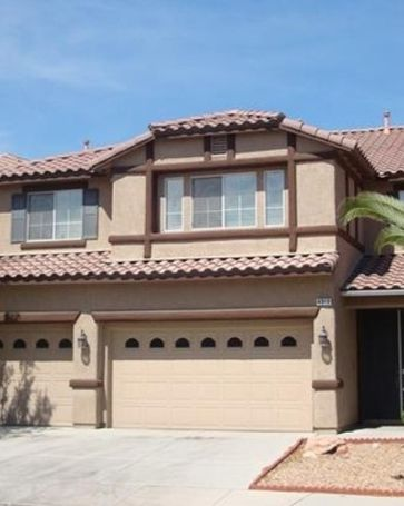 4313 Thunder Twice Street Las Vegas, NV, 89129