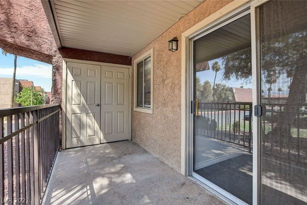 4921 Indian River Drive #121
