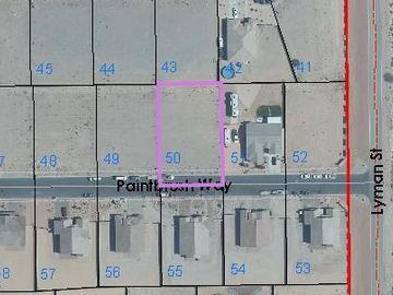 1548 PAINTBRUSH Way, Logandale, NV, 89021,