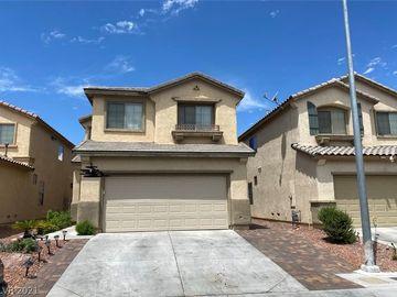 3433 Quiet Pueblo Street, North Las Vegas, NV, 89032,