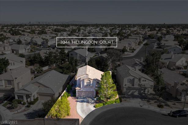 3344 Hillingdon Court