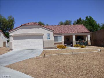 4012 Cotton Creek Avenue, North Las Vegas, NV, 89031,