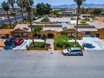 5824 W Oakey Boulevard, Las Vegas, NV, 89146,