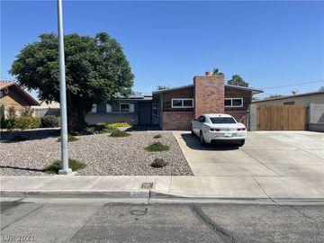 5474 Consul Avenue, Las Vegas, NV, 89142,