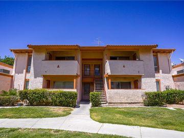 1515 E Reno Avenue #A206, Las Vegas, NV, 89119,