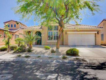 8120 Meadow Pasture Street, North Las Vegas, NV, 89085,