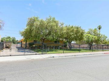 1315 S 17th Street, Las Vegas, NV, 89104,