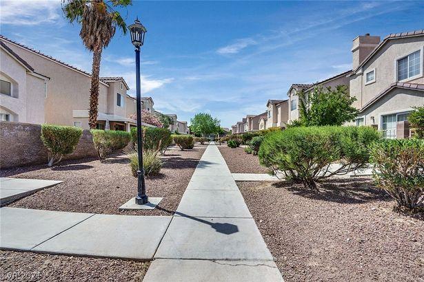 5620 Cactus Thorn Avenue