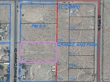 None N Grand Canyon Drive, Las Vegas, NV, 89149,