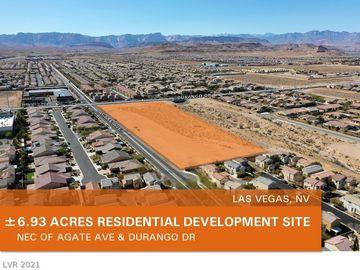 None Durango Drive, Las Vegas, NV, 89124,