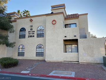 2964 Juniper Hills Boulevard #203, Las Vegas, NV, 89142,