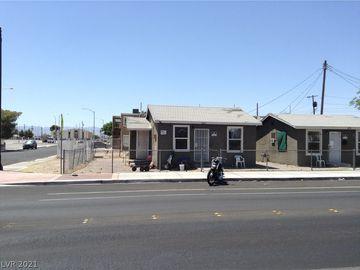 1201 D Street, Las Vegas, NV, 89106,