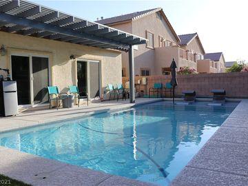 2640 Timid Tiger Avenue, North Las Vegas, NV, 89086,