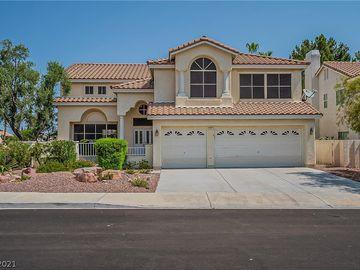 7924 Magnolia Glen Avenue, Las Vegas, NV, 89128,