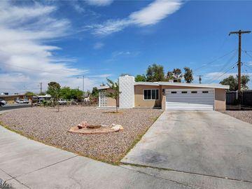 867 Lulu Avenue, Las Vegas, NV, 89119,