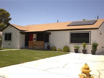 1110 Barnard Drive, Las Vegas, NV, 89102,
