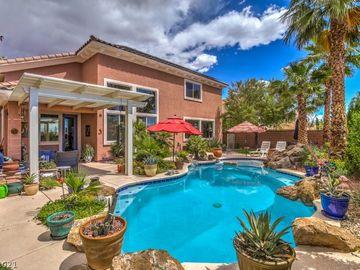 Swimming Pool, 11535 Via Princessa Court, Las Vegas, NV, 89138,