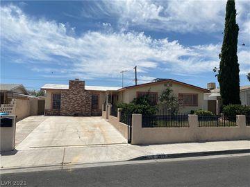 4529 Nolan Lane, Las Vegas, NV, 89107,