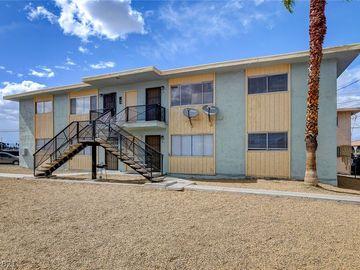 922 N 1st Street, Las Vegas, NV, 89101,