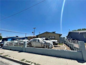 117 Frederick Avenue, Las Vegas, NV, 89106,