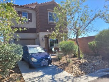 3423 Turquoise Canyon Avenue, Las Vegas, NV, 89106,