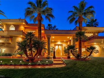 42 Innisbrook Avenue, Las Vegas, NV, 89113,