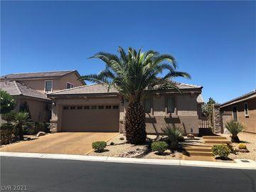 3524 Morgan Springs Avenue, North Las Vegas, NV, 89081,