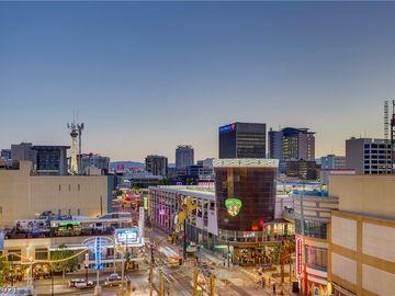 150 Las Vegas Boulevard #806, Las Vegas, NV, 89101,