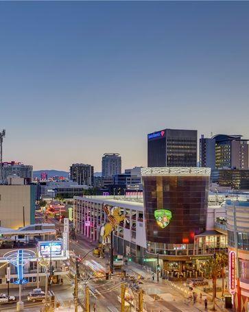 150 Las Vegas Boulevard #806 Las Vegas, NV, 89101