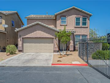 2400 Wooly Rose Avenue, Las Vegas, NV, 89106,