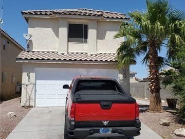 612 Count Avenue, North Las Vegas, NV, 89030,