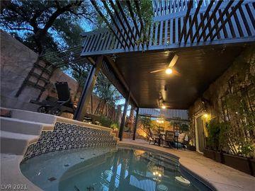 Swimming Pool, 11788 Bergamo Court, Las Vegas, NV, 89183,