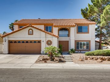 1518 Twin Springs Court, Henderson, NV, 89014,