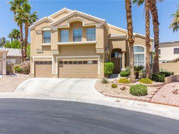 1525 Willowbark Court, Las Vegas, NV, 89117,