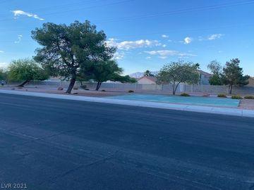 3705 Copper Cactus Drive, Las Vegas, NV, 89129,