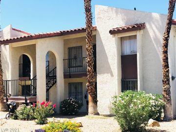 3252 Jericho Street #B, Las Vegas, NV, 89102,