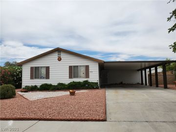 4501 Buckeye Avenue, Las Vegas, NV, 89102,