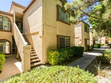 3672 Angela Robin Street #104, Las Vegas, NV, 89129,
