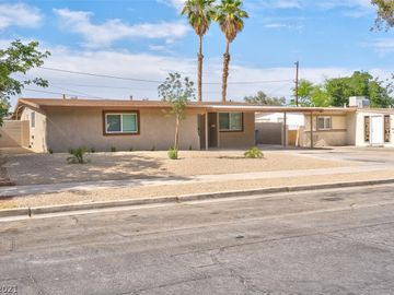 2409 Canosa Avenue, Las Vegas, NV, 89104,