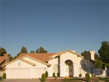 1540 Castle Crest Drive, Las Vegas, NV, 89117,