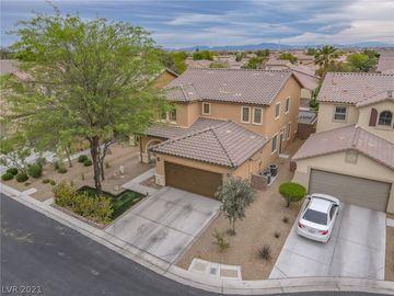4445 Haven Falls Court, North Las Vegas, NV, 89085,