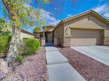 4145 Gliding Gulls Avenue, North Las Vegas, NV, 89084,